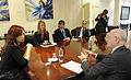 Paolo Rocca con Cristina Fernandez 2.jpg