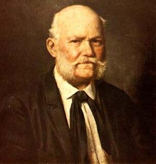 Karl Ernst Papf German painter and draftsman