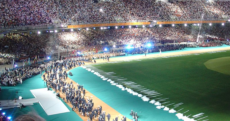 File:Paralympics Opening Ceremony.jpg