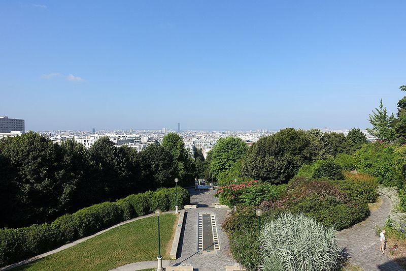 Dicas de passeios em lugares diferentes de Paris