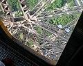 Paris, Eiffelturm, Aufzug 2008-06.jpg
