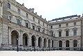 Paris - Palais du Louvre, Aile Mollien - 7 June 2016.jpg