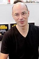 Bernard Werber: Alter & Geburtstag