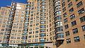 Parkway House - Philadelphia (by MyWikiBiz) - front angle 1.jpg