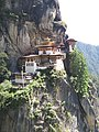 Paro Taktsang, Taktsang Palphug Monastery, Tiger's Nest -views from the trekking path- during LGFC - Bhutan 2019 (183).jpg