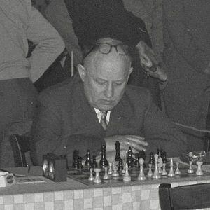 Paul Heuäcker 1960 Hessen