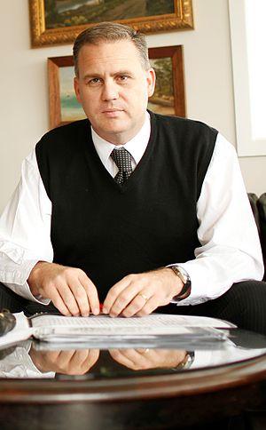 Paul Moon - Professor Paul Moon, 2011