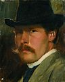 Paul Raud Self-Portrait with a Hat.jpg