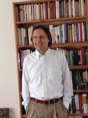 Paul Moser - Paul Moser