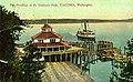 Pavilion at Point Defiance Park, Tacoma, Washington, ca 1905 (WASTATE 1082).jpeg