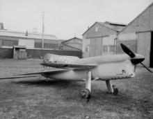 Payen PA-22 - Wikipedia