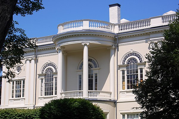 Peabody Institute (Danvers, Massachusetts)