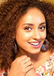 Pearle Maaney Indian actress and YouTuber
