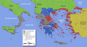Sicilian Expedition - Sicily and the Peloponnesian War
