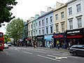 Pembridge Road, Notting Hill - geograph.org.uk - 1279423.jpg