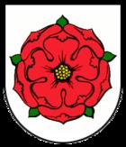 Das Wappen von Penig