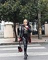 People of Tehran in Streets (women) in 2018.jpg