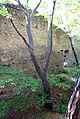 Perchtoldsdorf Kammerstein Westmauer Etagengliederung.jpg