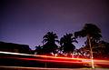 Percubaan pertama night landscape (5784801365).jpg