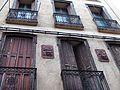 Perpignan 35B rue du Four St Jacques detail.jpg
