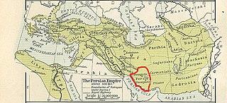 Alexander (satrap) 3rd-century BC Seleucid satrap