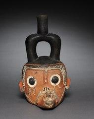 Deity-Head Vessel (2009.82)