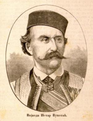 Petar Vukotić - Petar Vukotić.