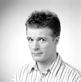 Peter Jan Rens in 1989