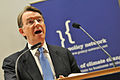 Peter Mandelson at Politics of Climate Change 2.jpg