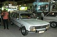 Peugeot Taxi Hurgarda