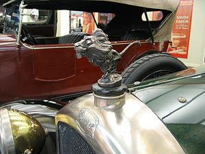 René Baudichon - Peugeot Type 175 04
