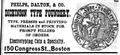 Phelps CongressSt BostonAlmanac1891.png