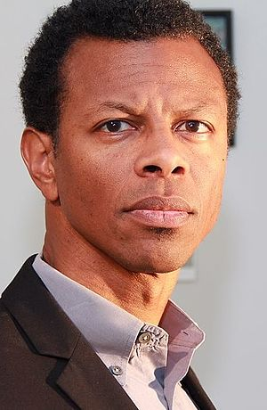 Phil LaMarr - Phil LaMarr in 2014