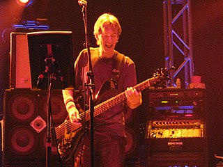 Phil Lesh and Friends American rock band