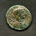 Philipopolis Numismatic Society collection 14.1A Publius Septimius Geta.jpg