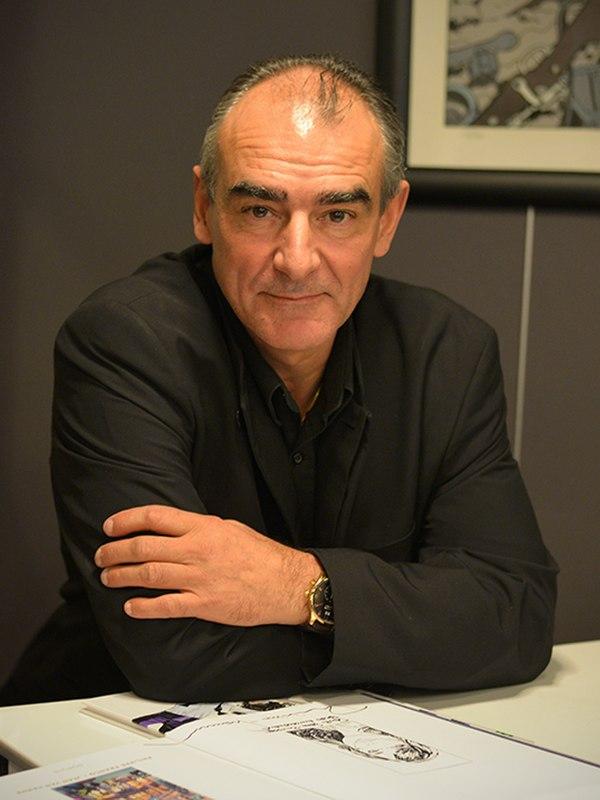 Photo Philippe Francq via Wikidata