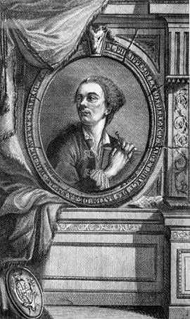 Philippe de La Guêpière