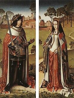 Genealogía de los Reyes Católicos 250px-PhillippeJeanne