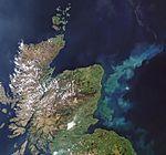 Phytoplankton bloom off the coast of Scotland.jpg
