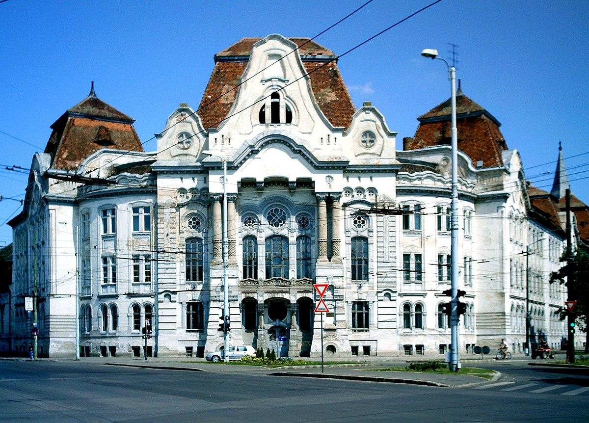 Spa Resort Romania