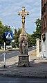 Piekary Slaskie Szarlej cross.jpg