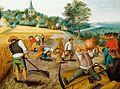 Pieter Brueghel (II) - The four seasons, summer (Bukarest).jpg