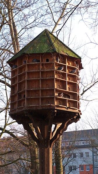 File:Pigeon Loft - panoramio.jpg