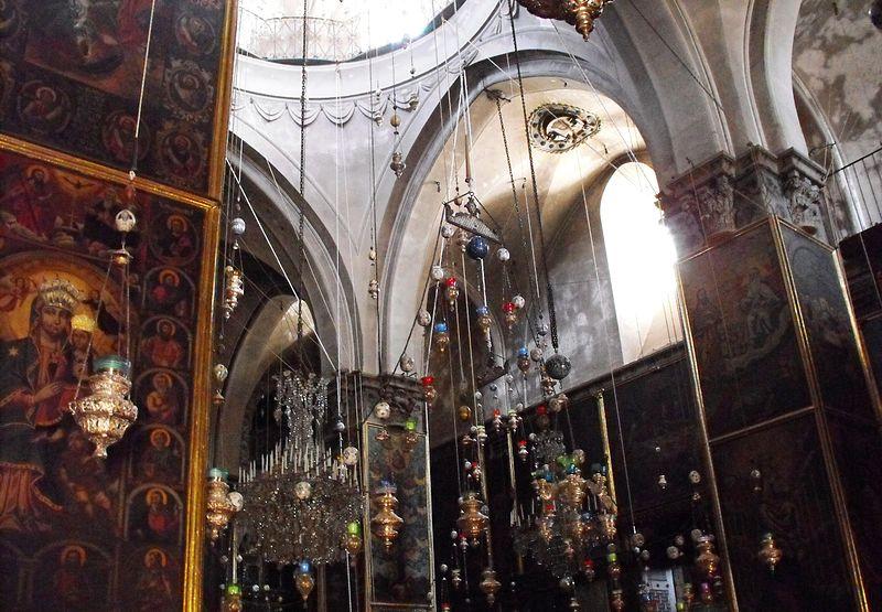 הרובע הארמני בירושלים העתיקה