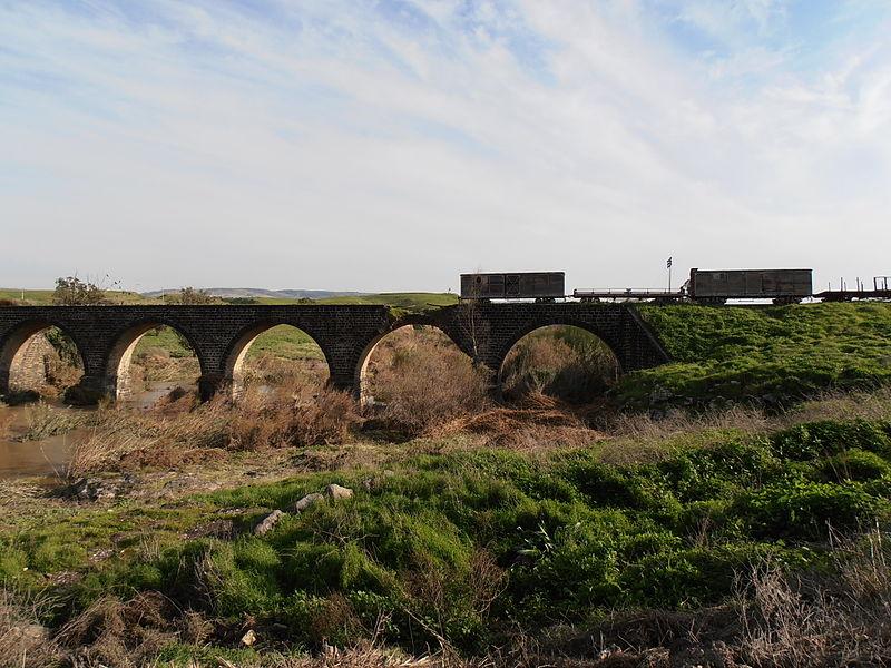 הגשר של גשר