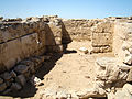 Pilgrimage Center at Abu Mena (II).jpg