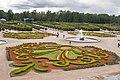 Pilsrundāle palace garden - panoramio (2).jpg