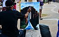 Pintor Elavorando El Salto Angel Puerto La Cruz Anzoátegui.jpg