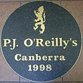 Pj oreileys canberra 1998.JPG