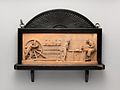 Plaque depicting a pottery workshop MET DP-2876-003.jpg